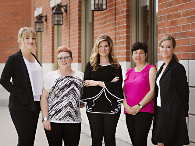 The Tracy Valko Mortgage Team