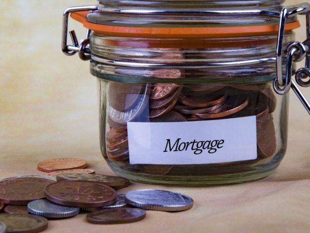 Flex Down Mortgages