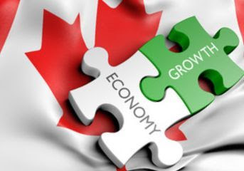 Strong Canadian Economic Growth in Q4 and January